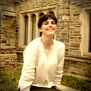 Profile picture for Clare Callahan