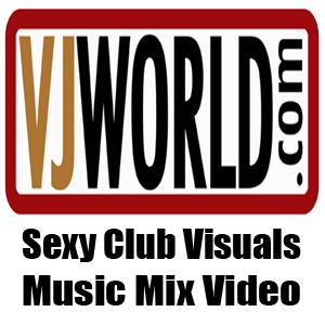 Profile picture for VJWorld Visuals