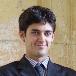 Profile picture for Cristiano Ghersi