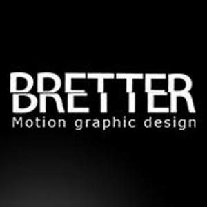 Profile picture for Bretter Studio
