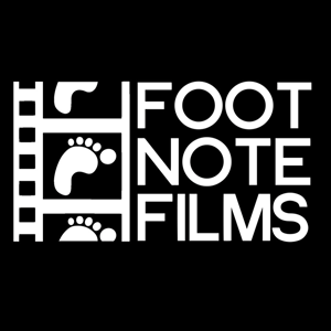 Profile picture for FootNote Films