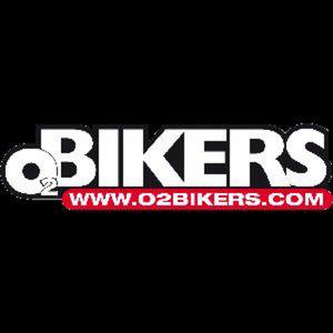 Profile picture for O2 BIKERS