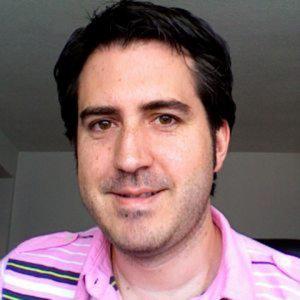 Profile picture for Jesús Navarrete