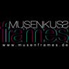 Musenkuss & frames