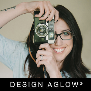 Profile picture for Design Aglow