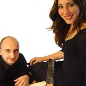 Profile picture for Valeria Mignaco & Alfonso Marin