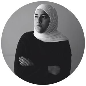 Profile picture for Aida Alzanki