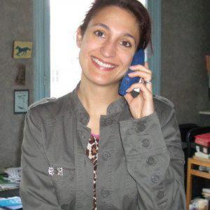 Profile picture for eleonore ansari