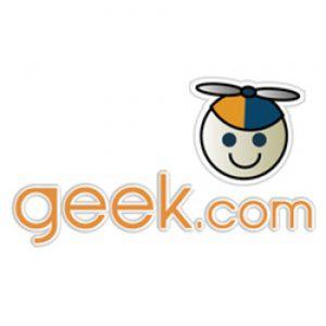 Profile picture for geekdotcom