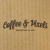 Coffee & Pixels