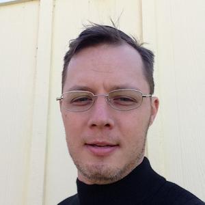 Profile picture for Aaron Krahn