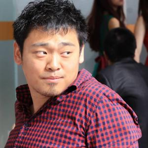 Profile picture for Jiajie Yu