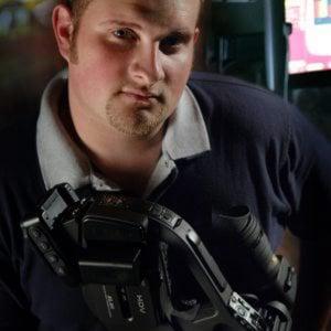 Profile picture for Dustin Hampton