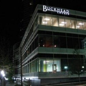 Profile picture for buckheadchurch