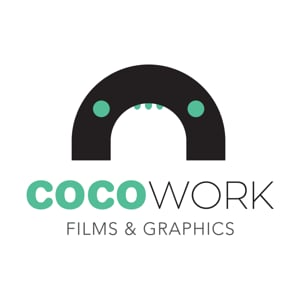 Profile picture for CocoWork · Films & Graphics ·