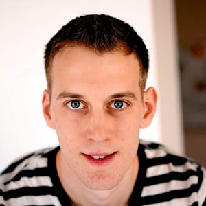 Profile picture for Josh Frost