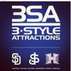 3 Style Attractions