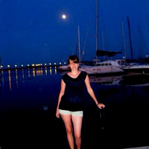 Profile picture for Ioana