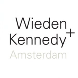 Profile picture for Wieden+Kennedy Amsterdam