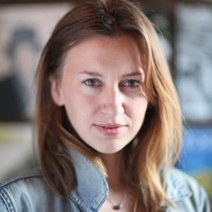 Profile picture for Claire Ward