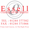 Essell Cleaning & Bar Supplies