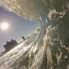 Wind and Waves Mazatlan, MEX.