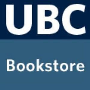 Profile picture for UBC Bookstore