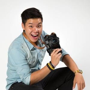 Profile picture for Daniel Phun