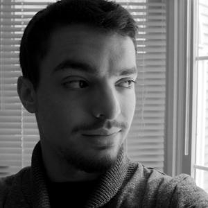 Profile picture for Christian Druitt