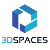 3DSPACES