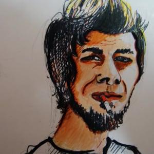 Profile picture for SalihSağlam