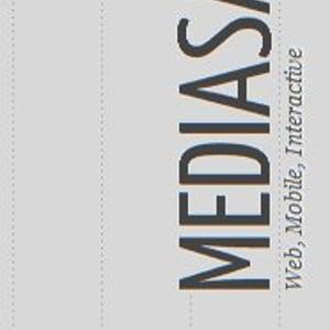 Profile picture for MEDIASAPIENS UX/UI & Motion