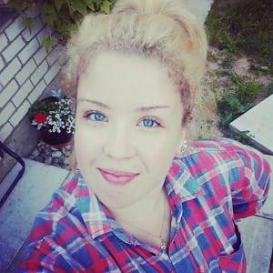 Profile picture for Marina Ivanycheva