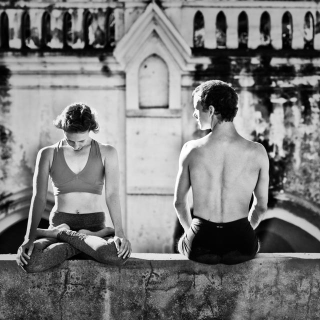 yoga korunta
