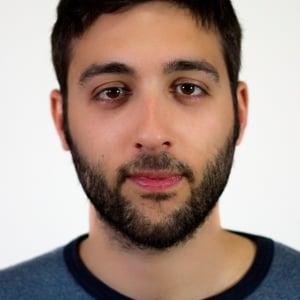 Profile picture for Mirko Scapellato