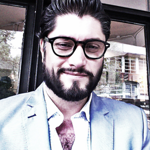 Profile picture for Manuel Molina