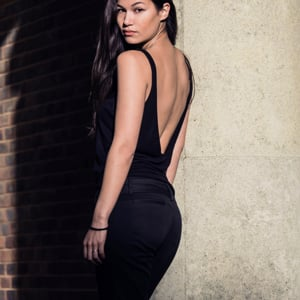 Profile picture for Laura Hamisultane