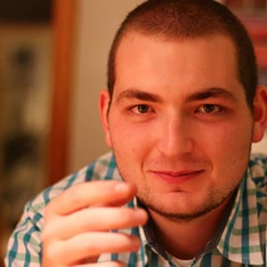Profile picture for Edwin Derycke