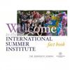 International Summer Institute