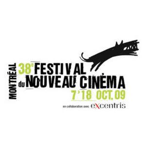 Profile picture for Festival du Nouveau Cinema