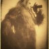 Bigfoot Loves You!