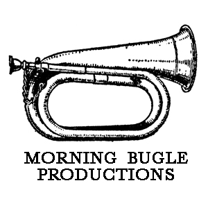 Profile picture for Morning Bugle Productions