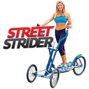 Profile picture for StreetStrider
