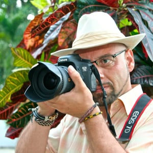 Profile picture for Mirko Maier Time Lapser