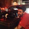 Jay Red - Film. Music. Writer.