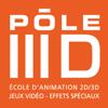 POLE IIID