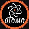 atomo animacion