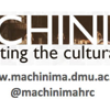 Machinima AHRC