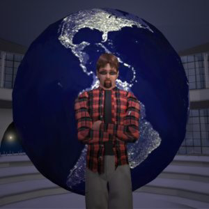 Profile picture for Eric Hackathorn