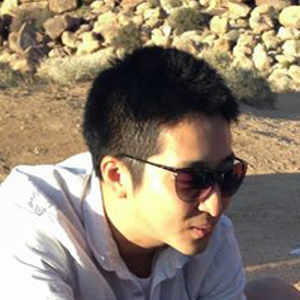 Profile picture for Luke Lee